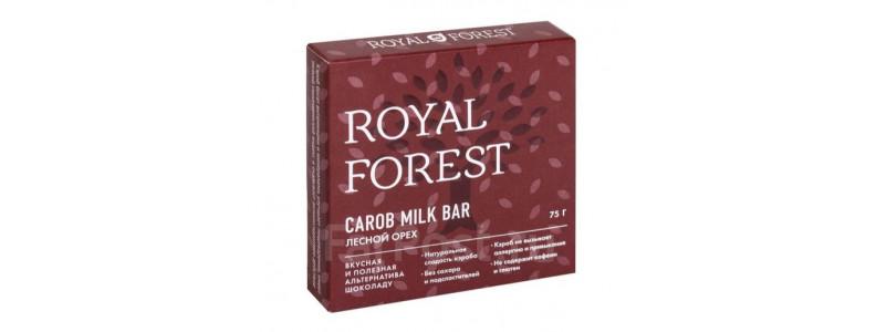 Вы пробовали  Шоколад из обжаренного Кэроба?